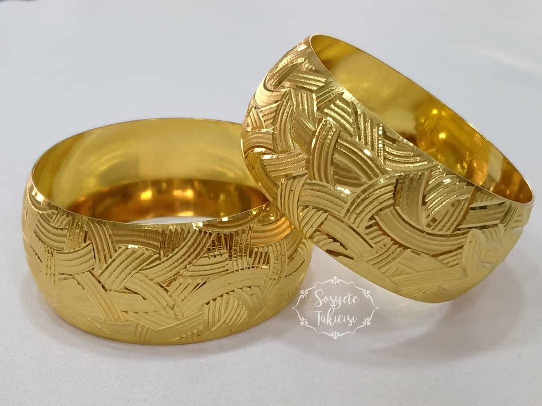 Altın kaplama takı